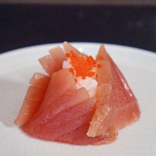 Tunfisk 3 biter