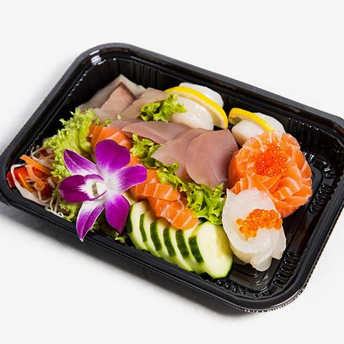 Stor Sashimi 20 biter